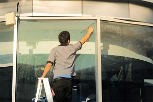 window cleaning service panama city