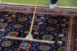 fine rug cleaning bay county