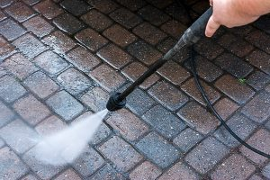 pressure washing bay county