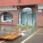 water damage panama city, water damage repair panama city