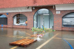 water damage panama city, water damage repair panama city
