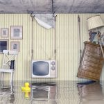 water damage restoration panama city beach, water damage cleanup panama city beach, water damage repair panama city beach